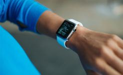 Apple Watch - Some of it's Features
