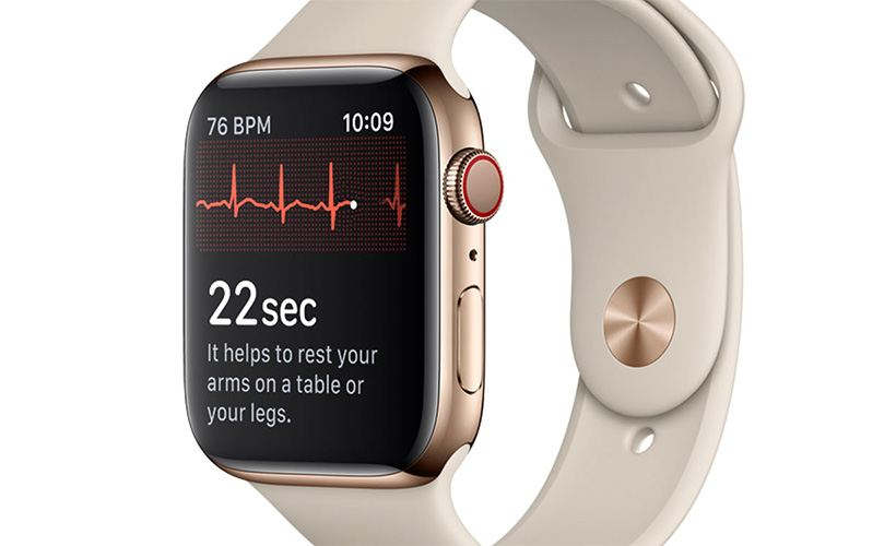 apple watch some features ekg - Apple Watch - Some of it's Features