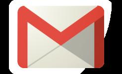 Gmail rewamped and Gmail quadrupled