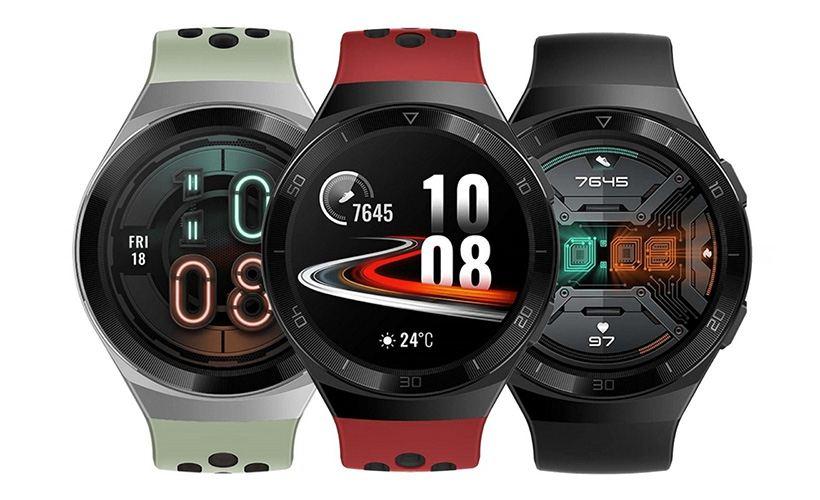 huawei smart evolution watch gt 2e - Huawei Watch Fit: Smart Evolution