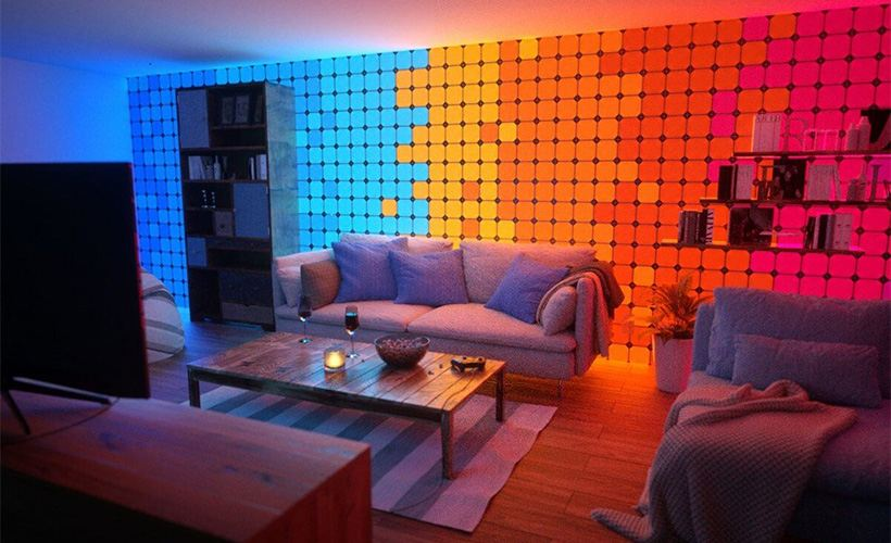 kits for your home whats best nanoleaf - Kits for Your Home: What's Best?