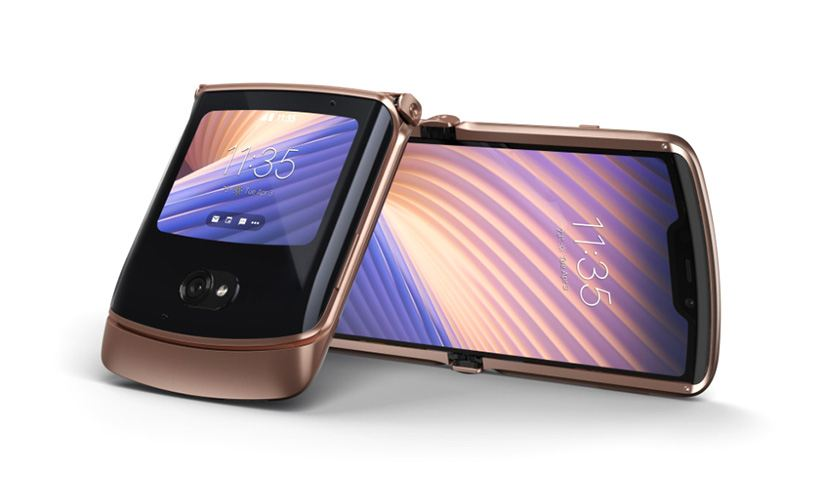 New Foldable RAZR by Motorola: Price Drops, Specs Improve