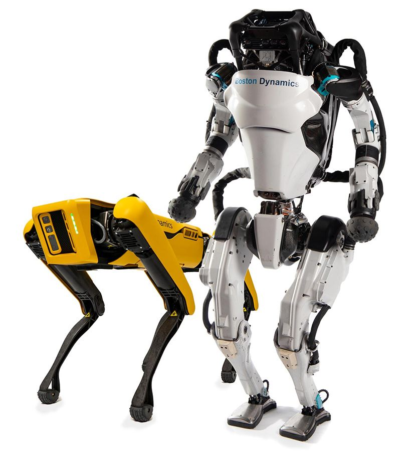 robo wars unmmaned systems the future is coming boston dynamics - Robo Wars, Unmmaned Systems: The Future Is Coming