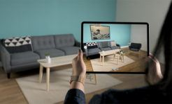 Augmenting Reality or Apple Will Do It Again