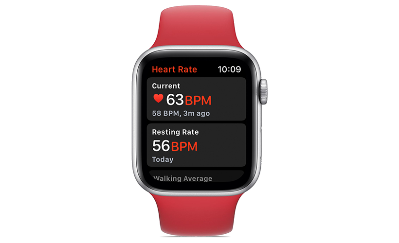 Fit to Monitor your Health: New Apple Watch Feature