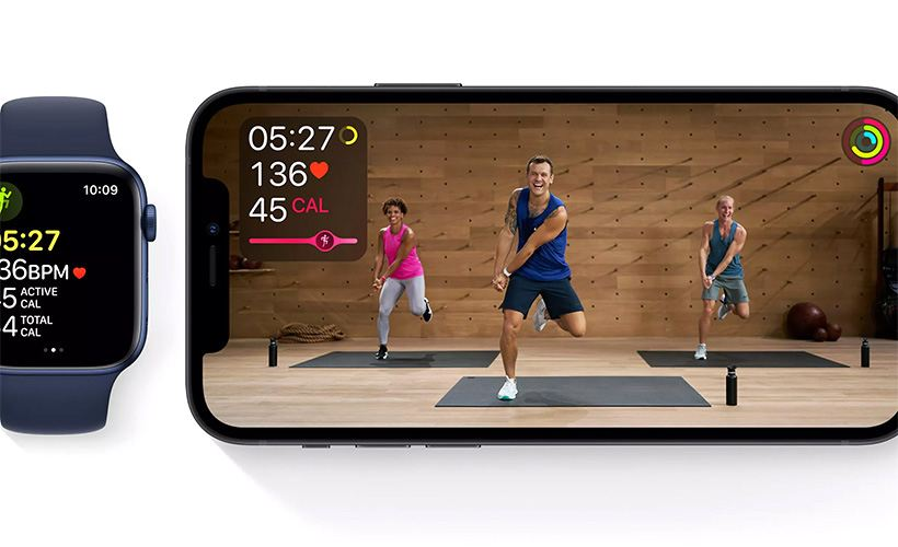 iphones ios 14 3 why you really need it fitness plus - iPhone's iOS 14.3: why you really need it