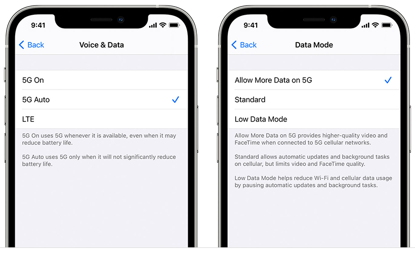 is the 5g on the latest iphones too good to be true for now options - Is the 5G on the Latest iPhones Too Good to Be True for Now?