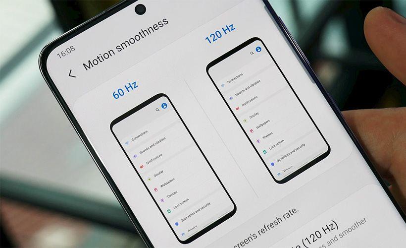 new iphones display how big it really is 120hz - New iPhone's Display: How Big It Really Is?