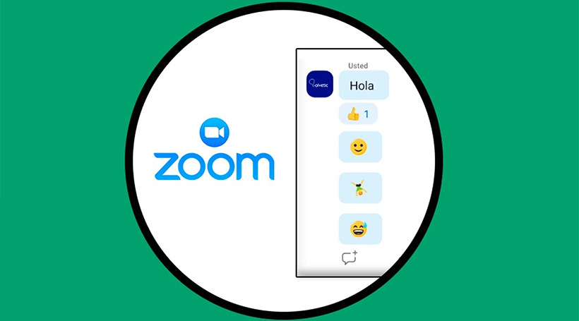 software in communication restricted times zooming in deep emoji - Software in Communication-Restricted Times: Zooming in Deep