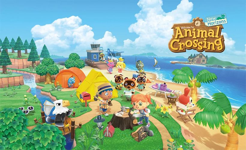 playing if well software new products on the market animal crossing - Playing if Well - Software, New Products on the Market