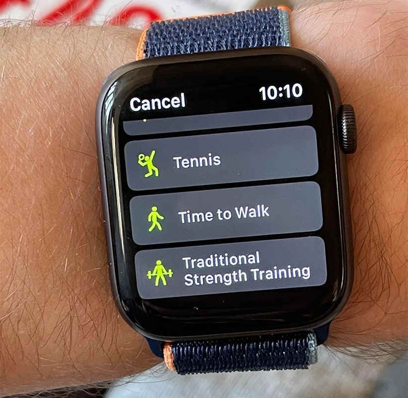 new ios what you might have missed time to walk - New iOS: What You Might Have Missed