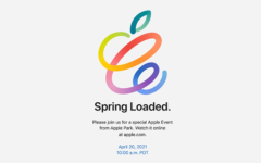 Apple's April 20 Event - What's New?