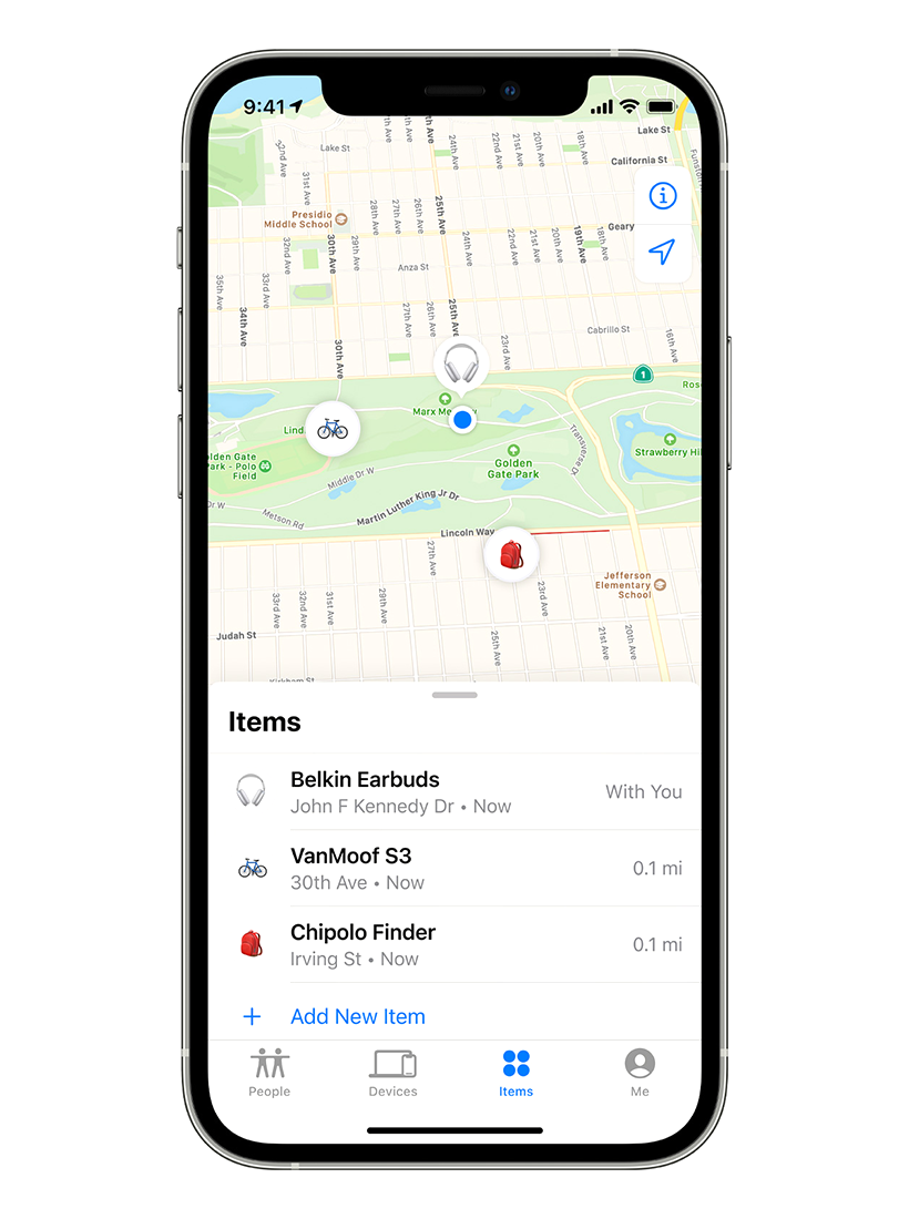 whats new to find in your find my apples new updates app - What's New to Find in Your Find My: Apple's New Updates