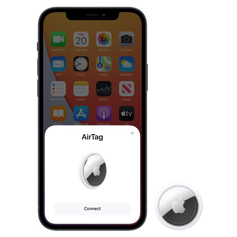 airtags new apples locators what to expect connect - AirTags: New Apple's Locators, What to Expect