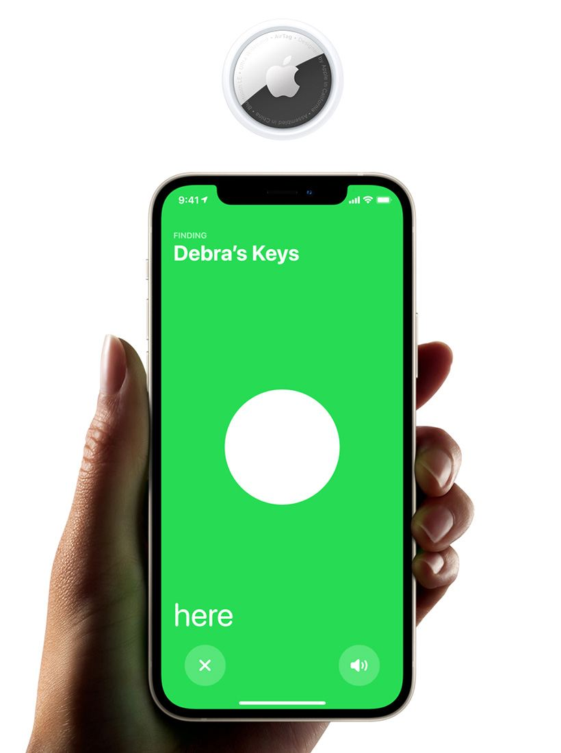 airtags new apples locators what to expect phone - AirTags: New Apple's Locators, What to Expect