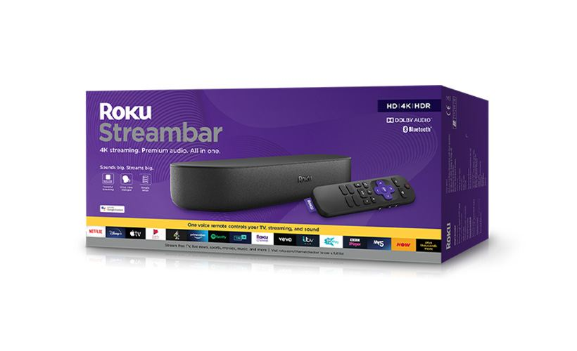 streaming it gadget recommendations for this year roku streambar - Streaming it: Gadget Recommendations for This Year