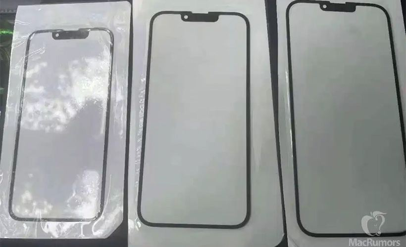 apples iphone 13 is coming the market is ready notch - Apple's iPhone 13 Is Coming: The Market is Ready