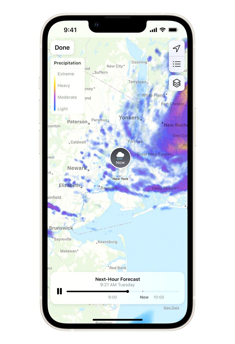 what you still might not know about the latest apple ios weather - What You Still Might Not Know About the Latest Apple iOS 15