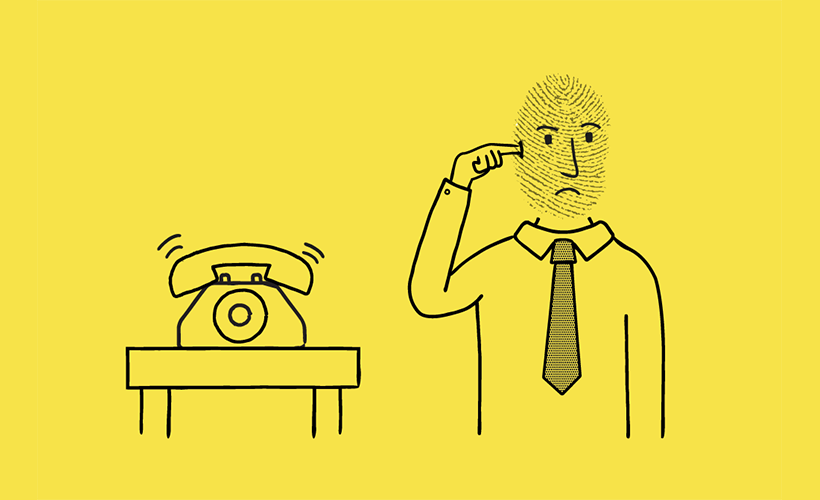 What to Put Against the Nuisance Calls