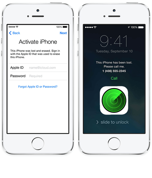 apple activation lock check free