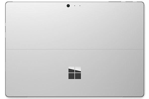 microsoft surface pro 4 late 2015 intel core i7 back - Microsoft Surface Pro 4 (Intel Core i7, Late 2015)