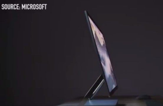 Sell Microsoft Windows Surface Studio