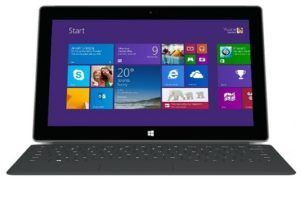 Windows Surface 2nd Gen sell it online. Touch cover 2