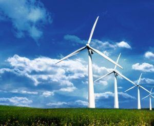 microsoft wind energy