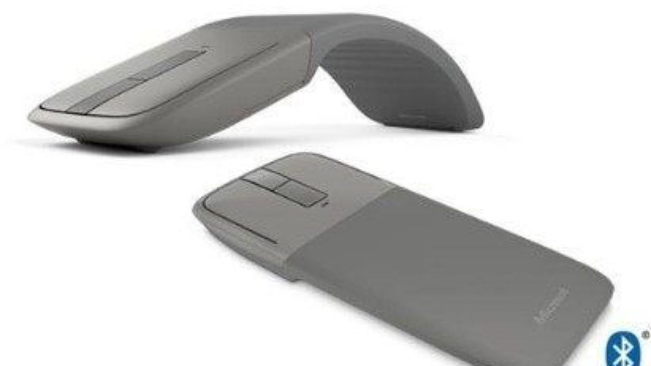 Arc Touch Bluetooth Mouse - Full Information   iGotOffer
