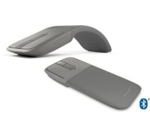arch bluetooth mouse