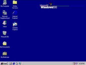 History of Microsoft Windows OS | iGotOffer