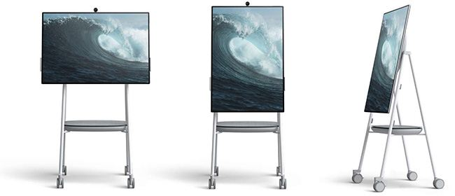 microsoft surface hub 2s full information main - Microsoft Surface Hub 2S – Full Information
